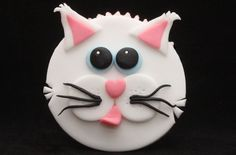 Push your cupcake making skills to the next level with these amazing cat cupcakes by goodtoknow's very own Victoria Threader. These cute cakes are perfect for birthday parties or to give as a special gift to cat lovers everywhere.
