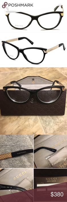 c5080d8e252 Gucci Prescription Eyeglasses GG3652 ANW 130 Authentic Gucci prescription eyeglasses  GG 3652 ANW 130. Cat