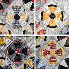 Image result for Steampunk Quilt Patterns