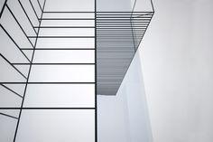 Escalera de Casa Cassani,   Francesco Librizzi, 2010.