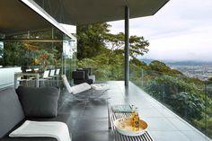 Galería de Estancia y Ficus / Cañas Arquitectos - 18