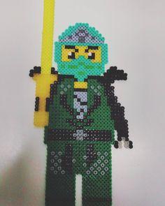 Un regalo para mi primito #lloyd #lego #ninja #ninjago #ninjagolloyd #ninjagolego #legoninjago #elta - eltallerdekurisu