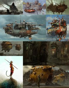 Ian McQue . Is this great, or what?