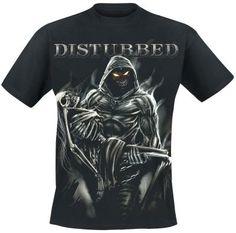 Lost Souls - Disturbed