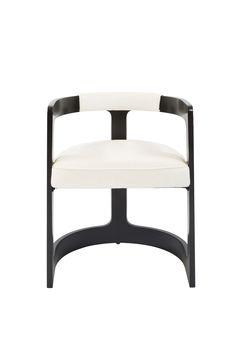 Zuma Chair by Kelly Wearstler