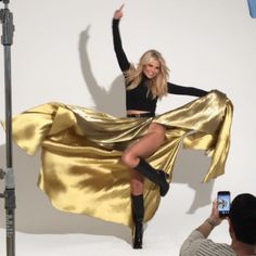 At 62, Here's How Christie Brinkley Shows Zero Signs of Aging