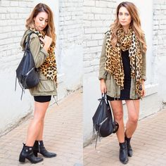 cute fall outfit #fashion #style