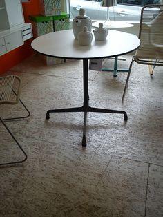 Tisch Vitra 80 diam