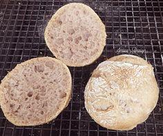 Wunderbrörtchen (kann auch als Pizzateig oder für Spätzle verwendet werden)