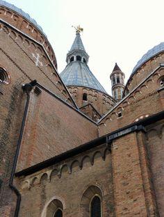 Basilica di Sant'Antonio - Padua, Italy