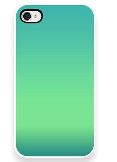 Ombre iPhone Case... gorg!