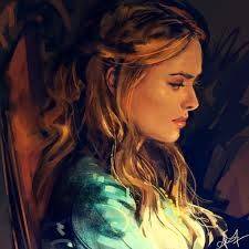 Cersei Lannister by Alice X Zhang. Cersei Lannister, Margaery Tyrell, Digital Painter, Digital Art, Game Of Thrones Art, Winter Is Here, Top Artists, Character Art, Queen