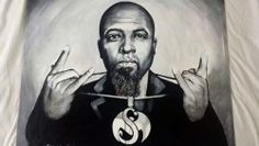 Rob Prior Art   Strange Music, Inc Tech N9ne To Appear With Rob Prior At Wizard World ...