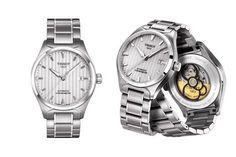 La tissot Tempo est une collection de montres aux design classique avec une pointe de modernité. La Tempo est une montre automatique disponible au alentour de 600 euros.