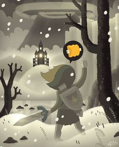 Charmander Makes Smores And BMO Plays Breakout In Daniel Bressette's Charming Animations [Art] - ComicsAlliance | Comic book culture, news, humor, commentary, and reviews
