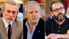 Correa, Crespo y el Bigotes, condenados en la primera sentencia de Gürtel