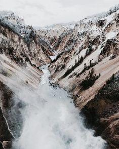 Kathurk Ravine | The North Realm
