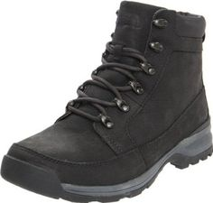 The North Face Ketchum Boot - Men's TNF Black/Dark Shadow Grey, 13.0 The North Face. $143.96