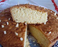 """Há bolos que nos """"caem no goto"""", ou seja, que são tão fáceis e saborosos que se fazem mais do que uma vez. Foi o caso deste, cuja receita..."""