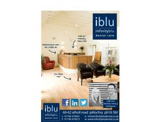 What do you think of our Dental Practice?  This will let see what you can expect.  www.infinitybludental.co.uk