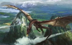 ArtStation - dragon, Haigang Huang More