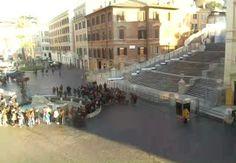 Italy - Piazza di Spagna - Rome