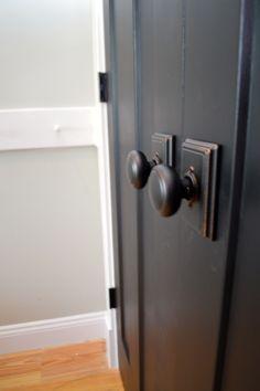 Front Door Handle Pinterest Modern Farmhouse Modern