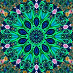 Image result for kathy kaleidoscope artist