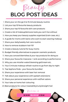Learn How To Better Take Care Of Your Skin By Using These Great Tips - Of Beauty Find beauty blo