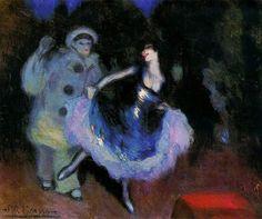 Pablo Picasso 1900