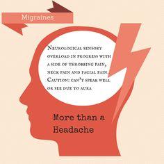 Not just a headache