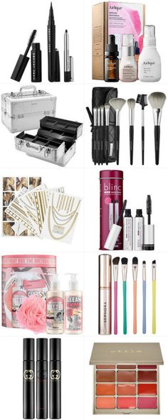 My Picks: Favorite Gifts for Beauty Lovers #Fave394560