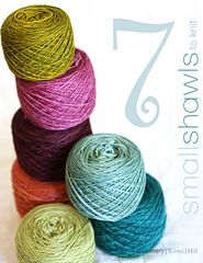 Rosemary (Romi) Hill 7 Small Shawls to Knit; Year The Pleiades 4 — Yandex. Vogue Knitting, Lace Knitting, Knit Crochet, Shawl Patterns, Knitting Patterns, Crochet Patterns, The Pleiades, Bridesmaid Shawl, Small Scarf