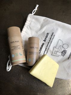 C'est reparti pour Mon Green Test, découvrez dans ce numéro 8, mon avis sur les produits que la marque Comme Avant m'a envoyé pour tester. J'ai reçu le coffret cadeau composé de 6 produits.