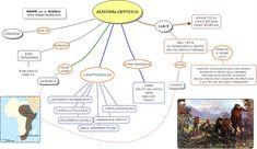 MAPPE per la SCUOLA: STORIA - 3 primaria