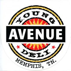 Young Avenue Deli - Cooper Young Memphis