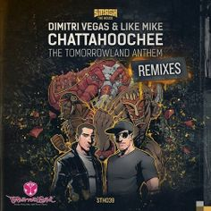 Dimitri Vegas & Like Mike - Chattahoochee (The Tommorowland Anthem) (DubVision Remix) - http://dutchhousemusic.net/dimitri-vegas-like-mike-chattahoochee-the-tommorowland-anthem-dubvision-remix/