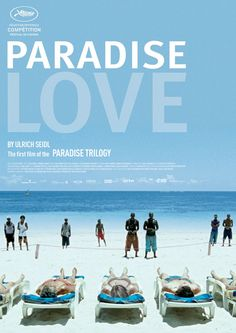 PARADISE LOVE (2012)