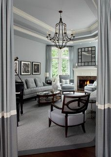 1000 images about monochromatic rooms on pinterest for Monochromatic living room ideas
