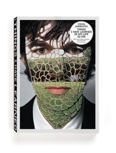 43 best books images on pinterest books graphic design books and things i have learned in my life so far stefan sagmeister daniel nettle fandeluxe Choice Image