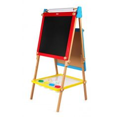 Height Adjustable Easel
