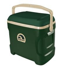 Igloo Sportsman Cooler * You will love this! More info here : Camping equipment