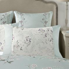 Double Cuff Pillowcases