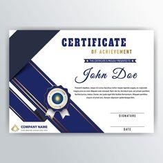Certificate Of Achievement, Award Certificates, Wood Shoe Rack, Certificate Design Template, Microsoft Word 2010, Visiting Card Design, Background Design Vector, Illustrator Tutorials, Diwali