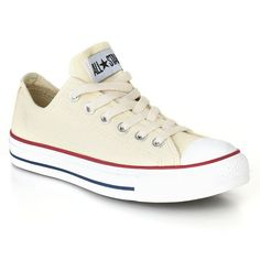 Converse All Star Sneakers for Unisex (Yellow)