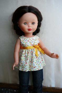 Nancy con diseño Anilegra