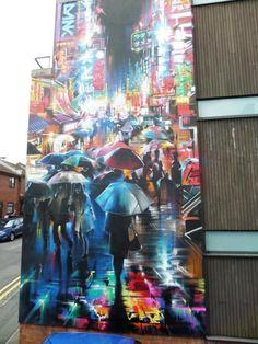 Dan Kitchener (2016) - Bristol (UK)