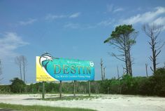 Things to do and places to eat in Destin, Florida
