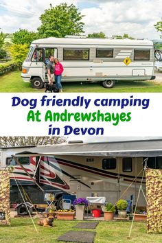 At Andrewshayes in East Devons Best Touring Motorhome Static Caravan Camping DOG FRIENDLY. We love Dogs and have a special area for their exercise. Devon Holidays, Exercise To Reduce Thighs, Dog Friendly Holidays, Holiday Park, Indoor Swimming Pools, Luxury Holidays, Dog Walking, Easy Workouts, Campsite