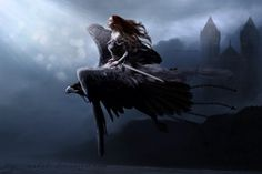 """""""Within each of us is a powerful warrior, one with all the strength required to reach our dreams and fly free.""""  - Jasmeine Moonsong  http://www.wiccanmoonsong.com/Moonsong-Daily-Magick.html"""